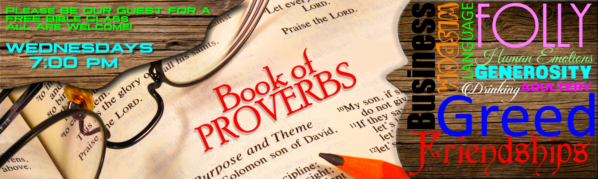 bookofproverbs